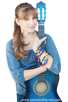 Savannah-HeadShot-Blue-Guitar
